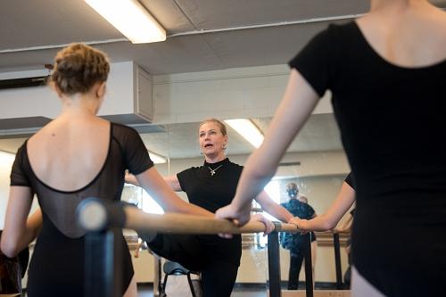 Brighton Ballet Practice DG-69
