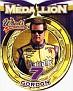 2005 American Thunder Medallion #MD16
