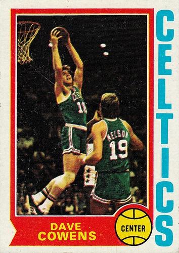1974-75 Topps #155 (1)