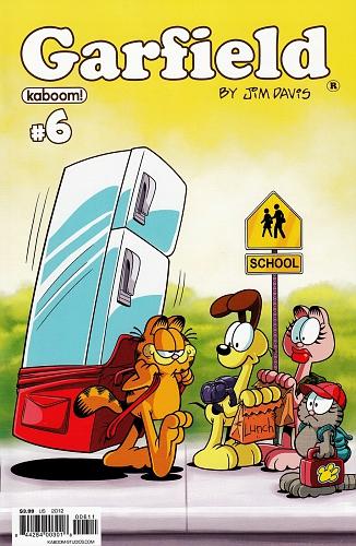 Garfield #06