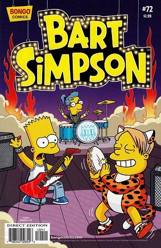 Bart Simpson #072