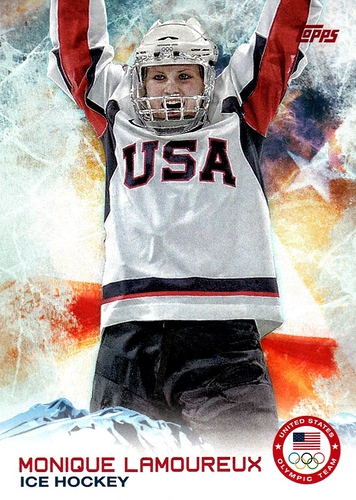 2014 US Olympic & Paralympic Team & Hopefuls #054 (1)