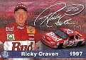 Action 1997 Ricky Craven
