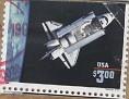 USA 1996 Space Shuttle