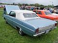 1968 Dodge Dart Convertible