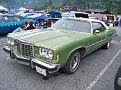 1974 Pontiac Grand Ville Convertible