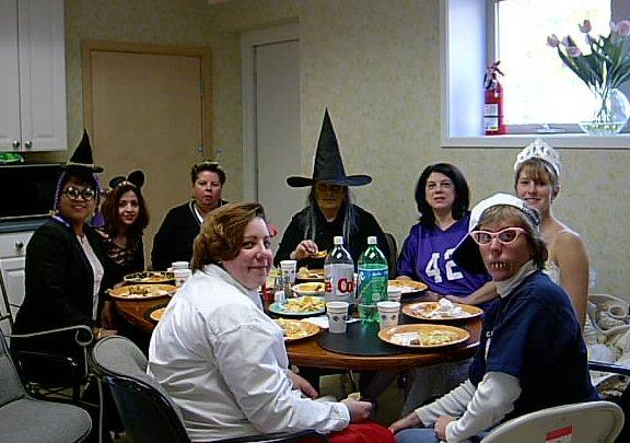 Happy Halloween 2003