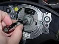 removing bolt