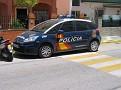 Spain Policia National