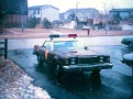IL - Will County Sheriff 1978 Ford LTDII