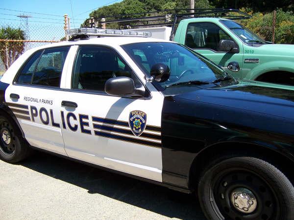 CA - East Bay Regional Parks Police