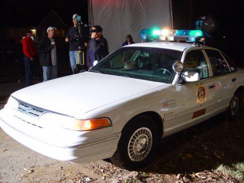 """Misc - Movie car, Martina McBride's new """"Concrete Angel"""" video"""