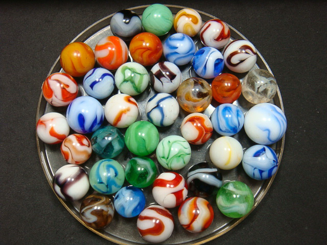 Most Rare Marbles Gallery