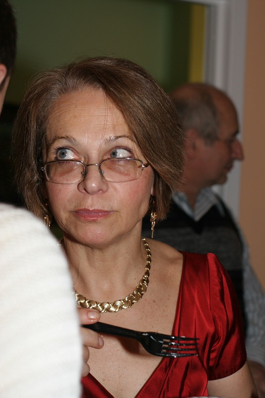 2009 11 07 Volodya Volokh's Party 007