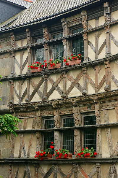 Hôtel des Ducs de Bretagne