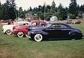 3 1940 Mercury's