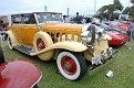 1932 Cadillac All-Weather Phaeton owned by Gary MarchettI DSC 7468