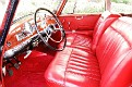 06 1956 Mercedes-Benz 300 C front horizontal interior view