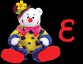 Juggles The ClownE