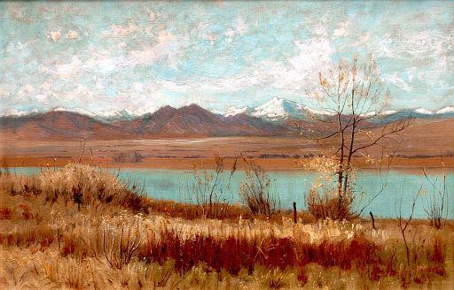 Landscape (undated)