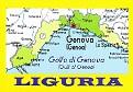01- Map of LIGURIA