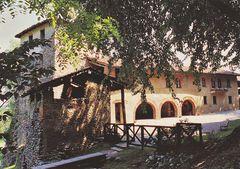 Torba Monastery (VA)