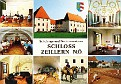 NIEDEROSTERREICH - Schloss Zeillern