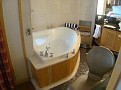 Hong Kong Suite Bath