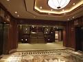 QUEEN ELIZABETH Deck 3 Stairway B 20120113 008