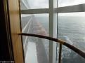 QM2's Port Scenic Lift