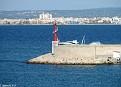 Harbour entrance - speedy gonzalez hidden