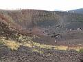 Mt Etna's Silvestri Craters & 2002 Lava Flow