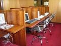 COSTA CLASSICA Internet Café, Library, Card Room