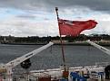 QE2 Stern Decks Tyneside 20070917 004