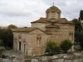 The Agii Apostoloi church