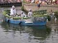 Boat 22. Sponser Maat Watersport