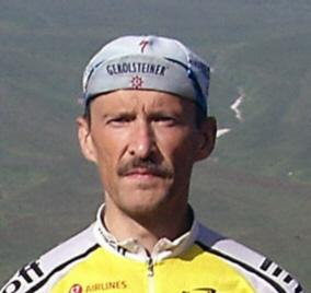 The organizer: Alexey Boldarev