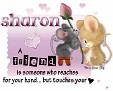 Sharon Friend Heart