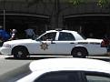 CA - Golden Gate Bridge Patrol