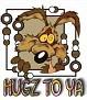 1Hugz to Ya-wyliecoyote-MC