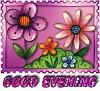 1Good Evening-flwrs10
