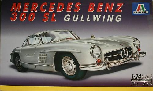 1953 gullwing mercedes