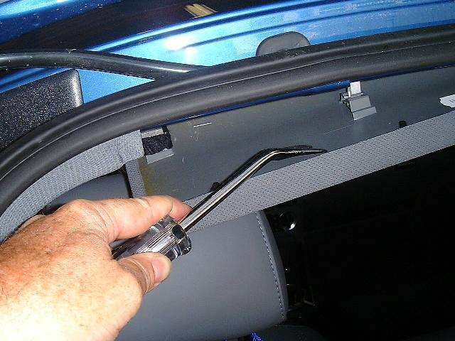 Audi Tt Coupe Antenna Replacement Audiworld Forums