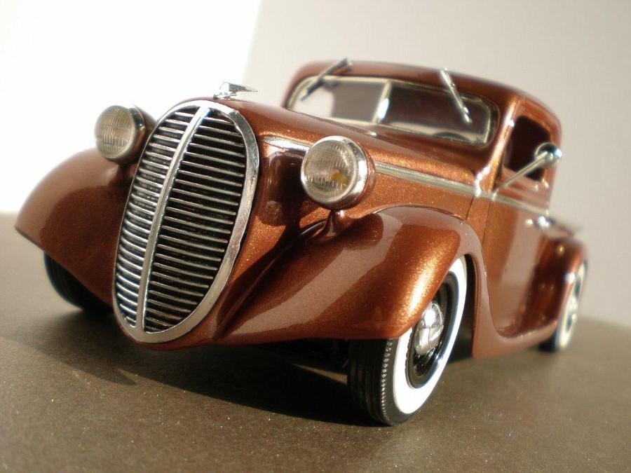 Votre modele préféré Fordpickup1939110-vi