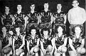 Norma girls basketball team in 1951