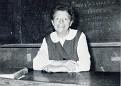 Artie Mae Sharp