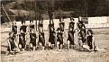 Huntsville Cheerleaders in the 1960's