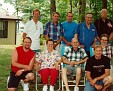 Austin Reunion at Dale Hollow Lake