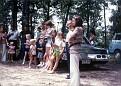 (2) First Austin Reunion, Summer of 1973.