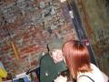 20060116 : Minc Lounge : Robert and Laura